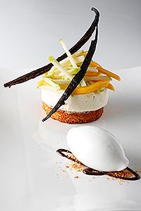 Dessert restaurant Le Bouche à Oreille